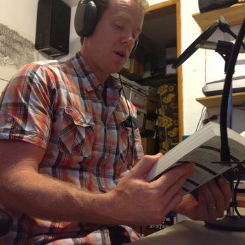 Scott O'Connor reads an excerpt from Untouchable cover art