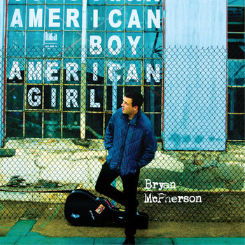 American Boy / American Girl cover art