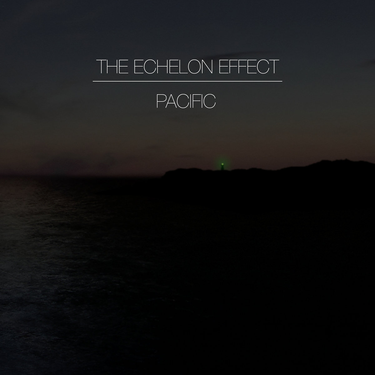 The Echelon Effect - Pacific (2014) [Instrumental , Post Rock , Ambient]