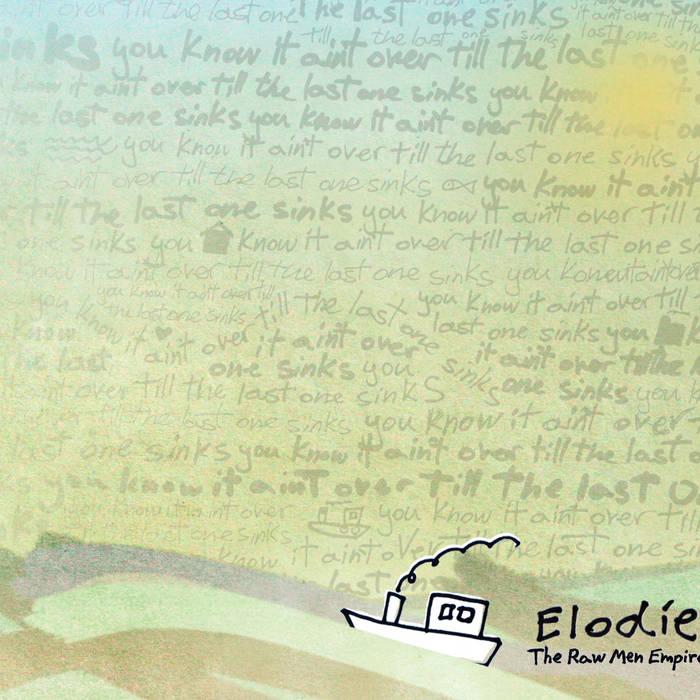 Elodie cover art