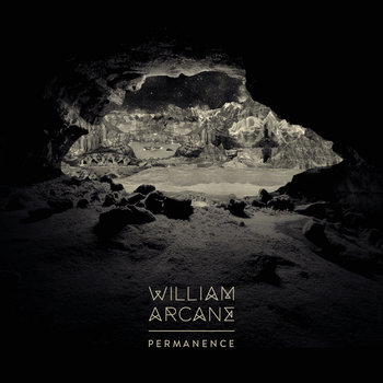 Permanence cover art