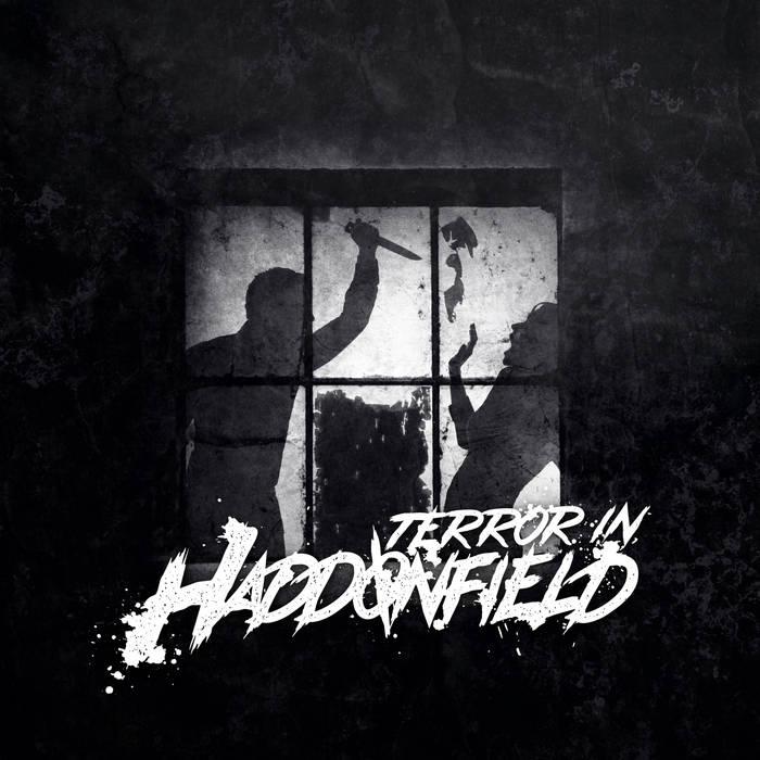 Terror In Haddonfield cover art