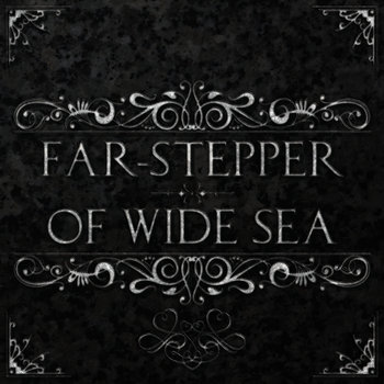 Far-Stepper/Of Wide Sea cover art