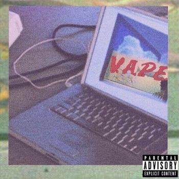 V.A.P.E cover art