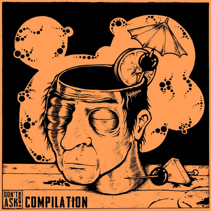 Don't Ask Compilation cover art