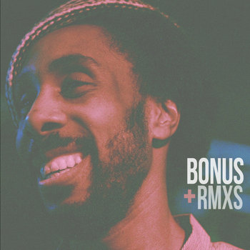 Bonus & RMXs cover art