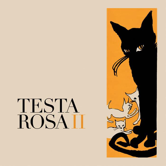 Testa Rosa II cover art