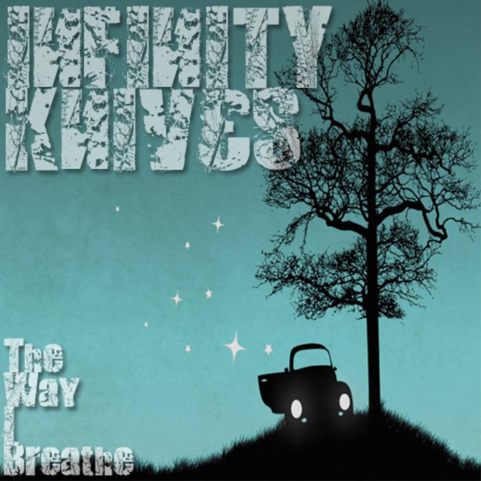 The Way I Breathe cover art