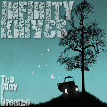 The Way I Breathe cover art