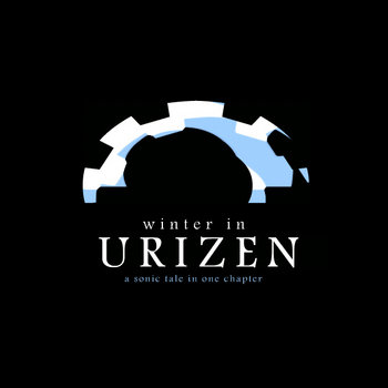Winter in Urizen cover art