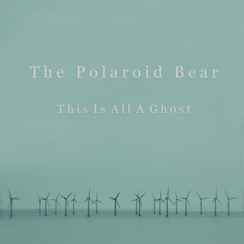 This Is All A Ghost cover art