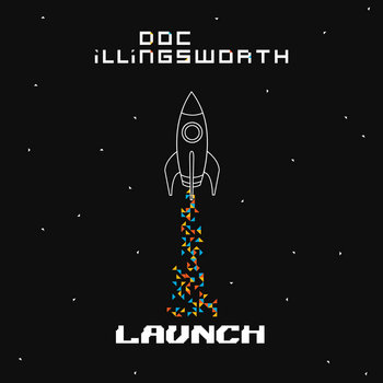 Launch cover art