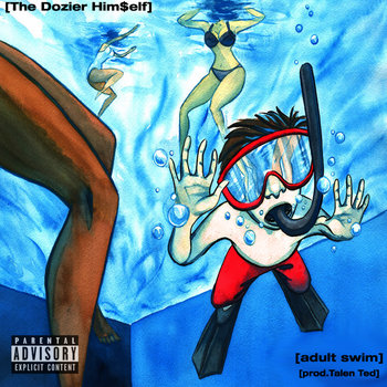 [adult swim] cover art