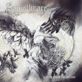 Reverence To Stone cover art