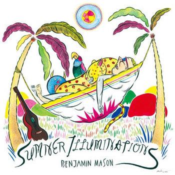 Sumner Illuminations cover art
