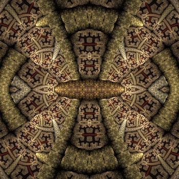 Neurotransmitter Flood cover art