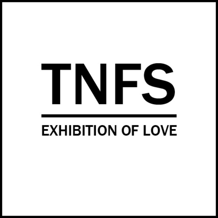 Exhibition of Love cover art
