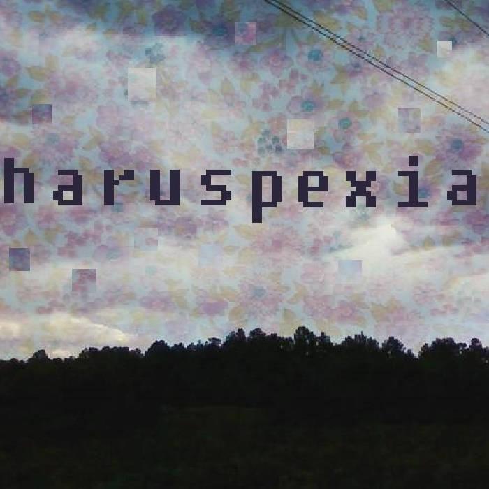 Haruspexia cover art