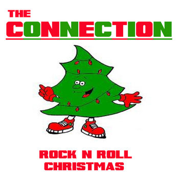 Rock N Roll Christmas - EP cover art