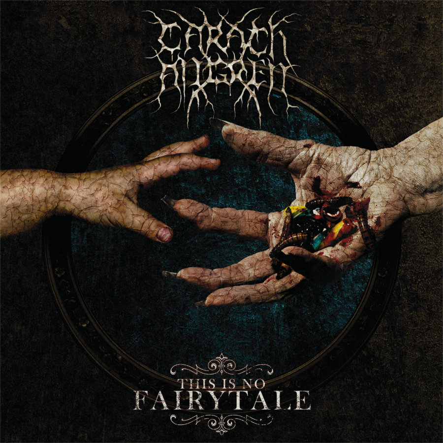 Carach Angren - This Is No FairyTale (2015)