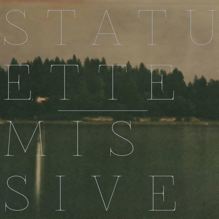 Missive/Statuette Split cover art