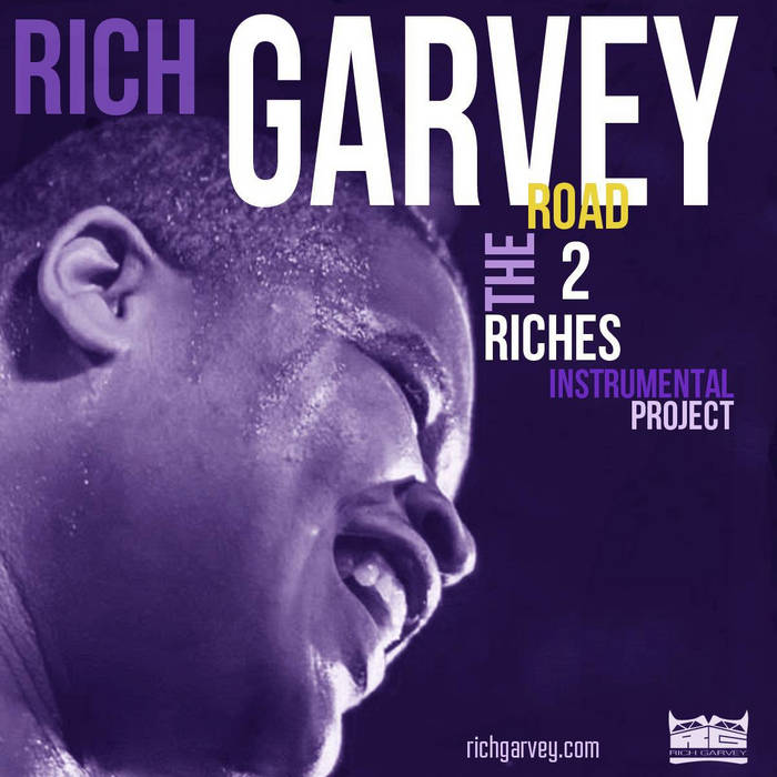 Road 2 Riches cover art