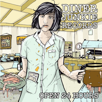 Open 24 Hours cover art