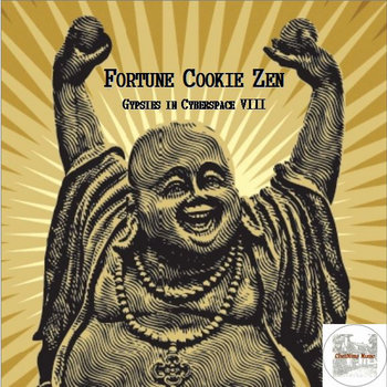 Fortune Cookie Zen cover art