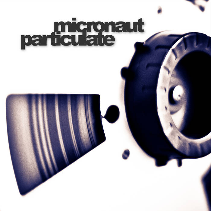 particulate cover art