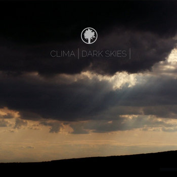 Clima - Dark Skies cover art