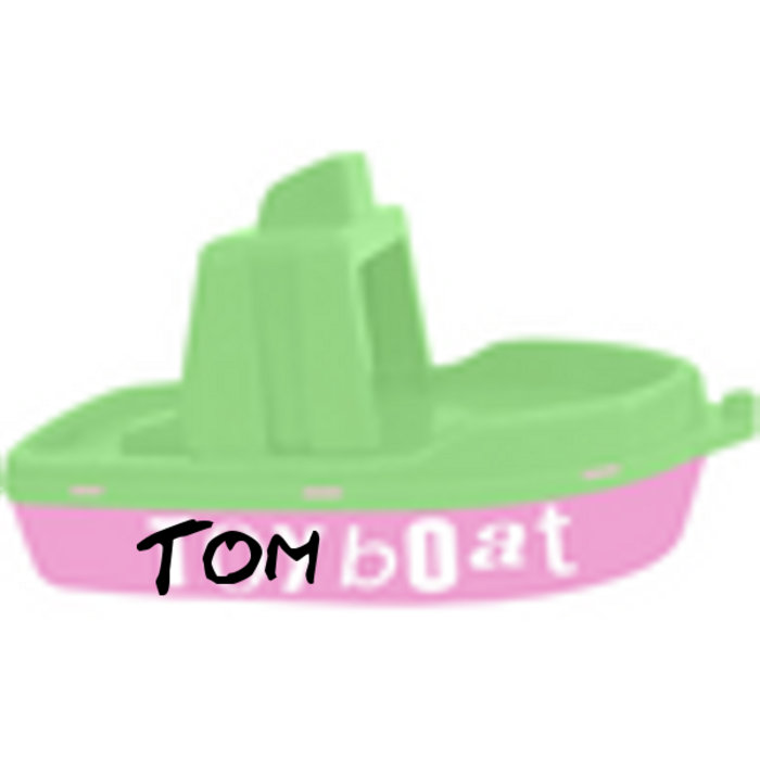 TomBoot (TomBoat Pre-Order) cover art
