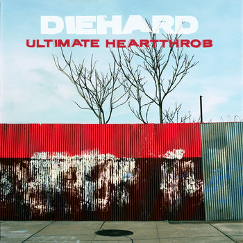 Ultimate Heartthrob cover art