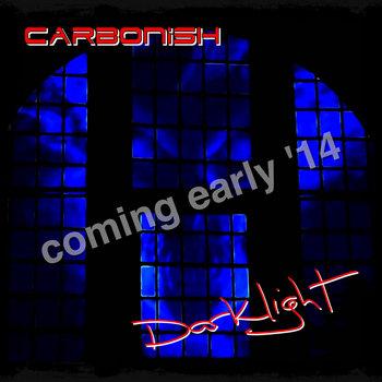 Decimator demo's (Darklight EP) cover art