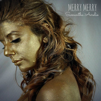 Merry Merry cover art