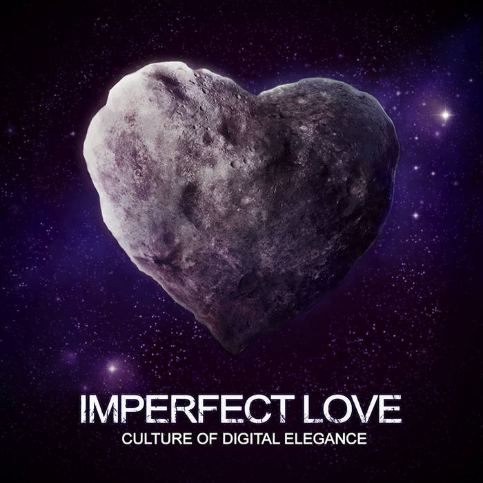 Imperfect Love (single) cover art