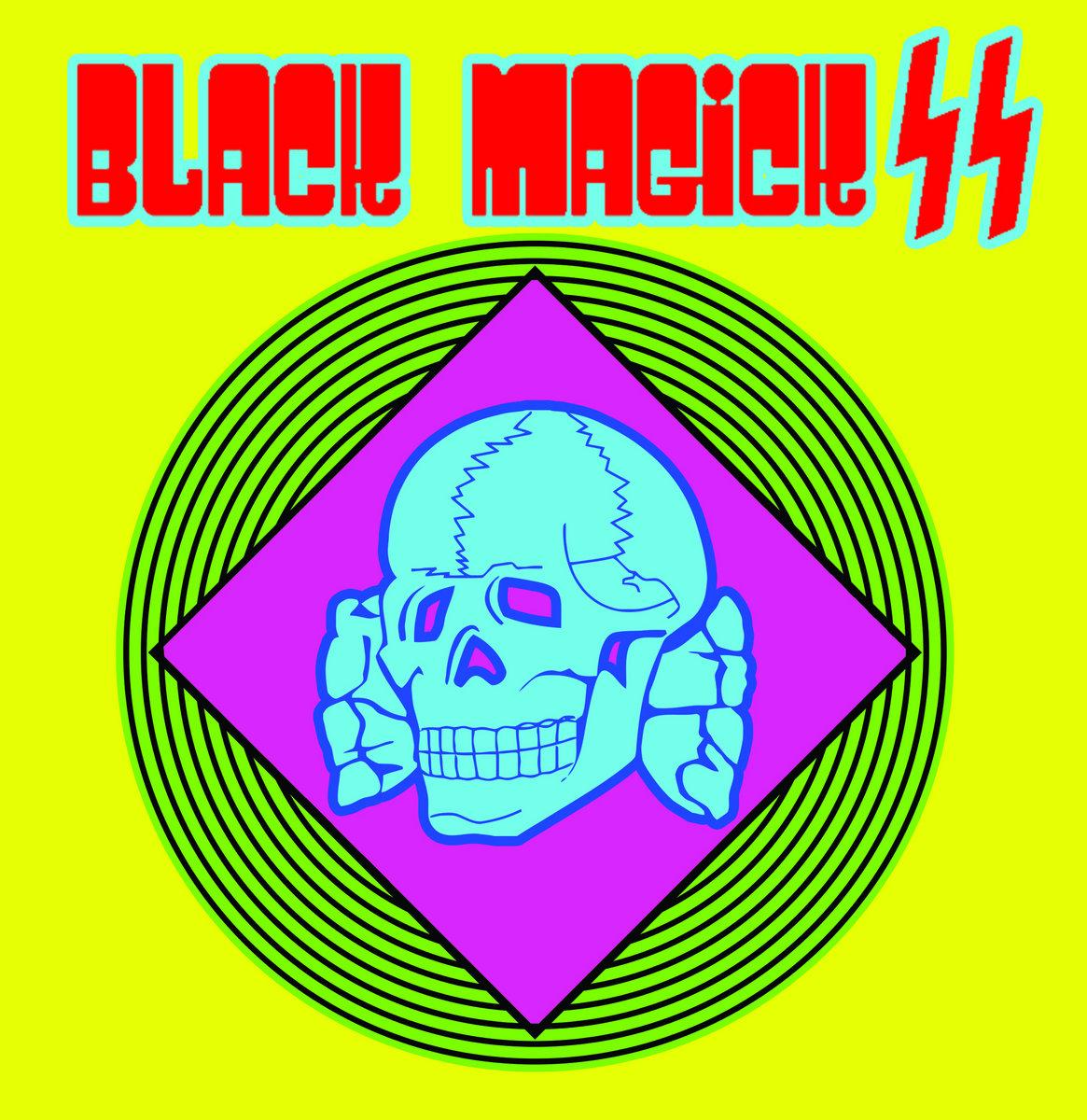 Black Magic Ss