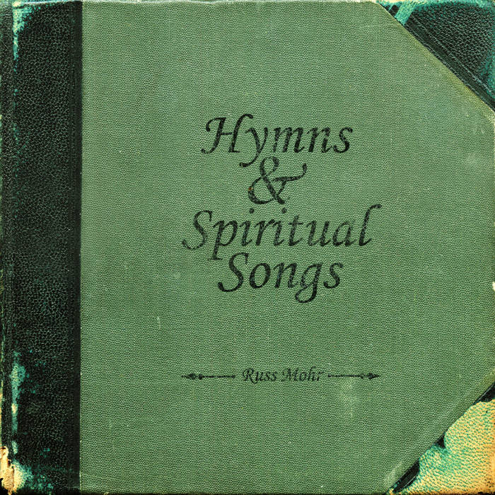 Hymns & Spiritual Songs cover art