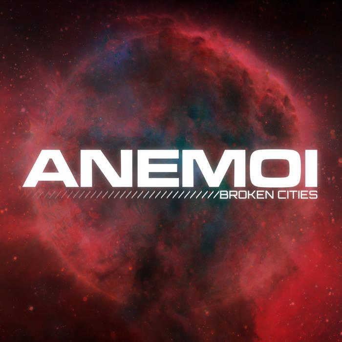 Anemoi cover art
