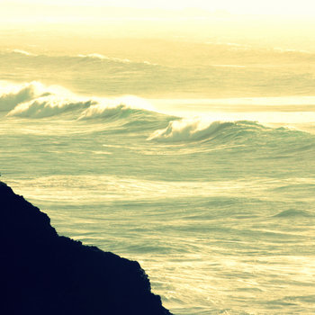 Tidal Seas cover art