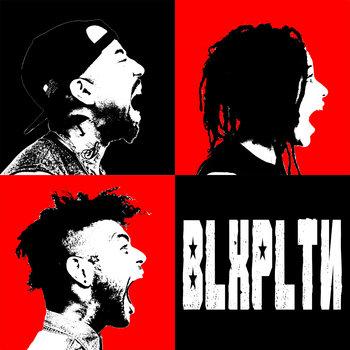 BLXPLTN cover art