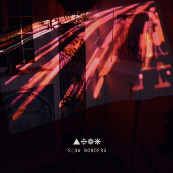 shak. - Slow Wonders EP cover art