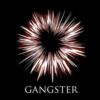 Gangster [Deluxe Edition] cover art