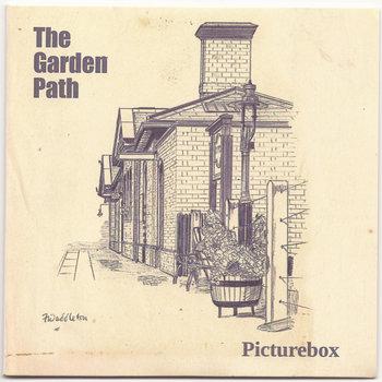 The Garden Path cover art