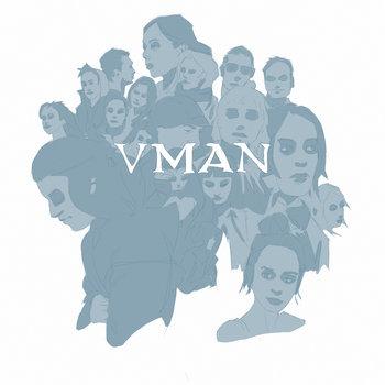 Vman cover art
