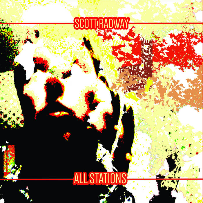 All Stations cover art
