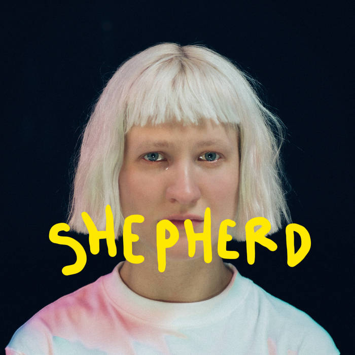 Shepherd cover art
