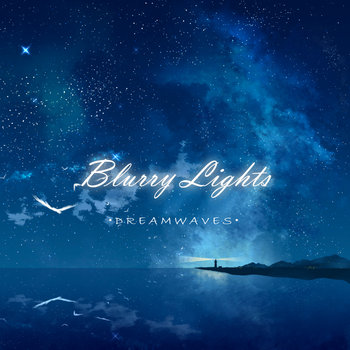 Dreamwaves cover art