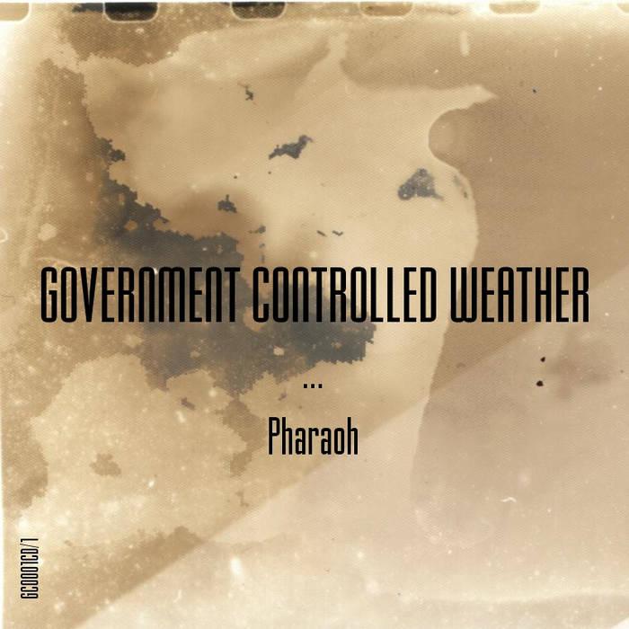 Pharoah cover art