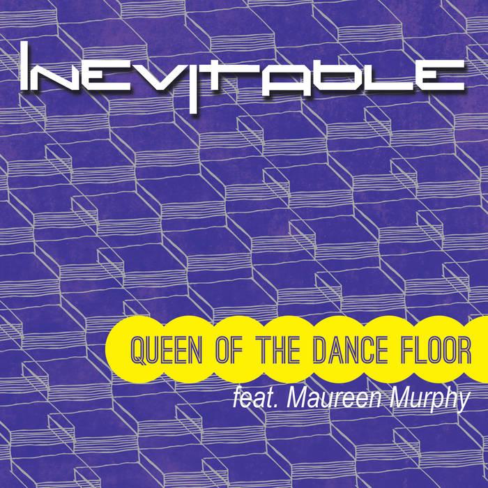 Queen of the Dance Floor cover art