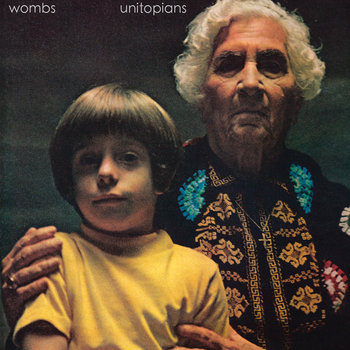 Unitopians cover art